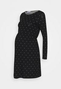 Envie de Fraise - LOLITA - Sukienka z dżerseju - black - 0
