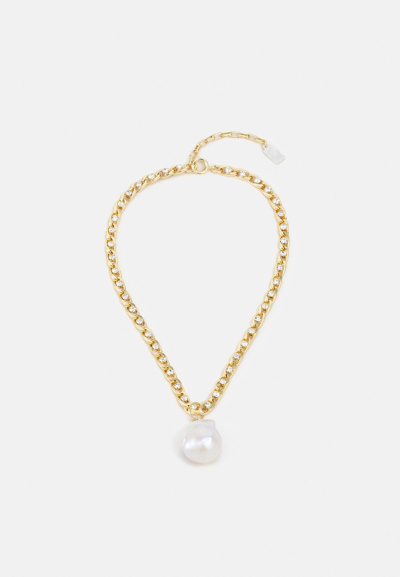 WALD - LE CHIC NECKLACE - Collier - gold-coloured