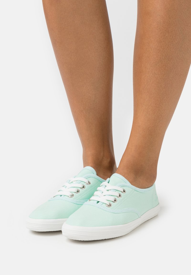 TOM TAILOR - Trainers - mint