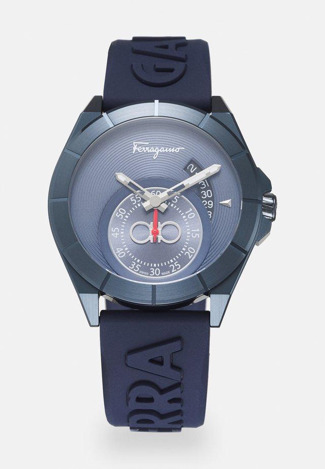 UNISEX - Uhr - blue