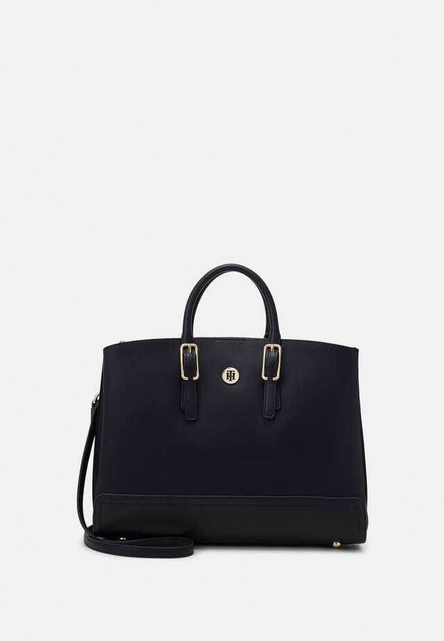 HONEY WORKBAG - Handbag - blue