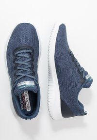 Skechers Sport - ULTRA FLEX - Zapatillas - navy/white - 3