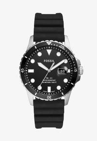 Fossil - Watch - black - 1