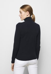 Repeat - Jumper - navy - 2