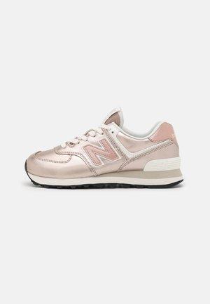 WL574 - Sneakersy niskie - rose