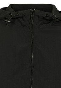 Urban Classics - Sportovní bunda - black - 2