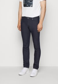 Emporio Armani - Slim fit jeans - blue - 0
