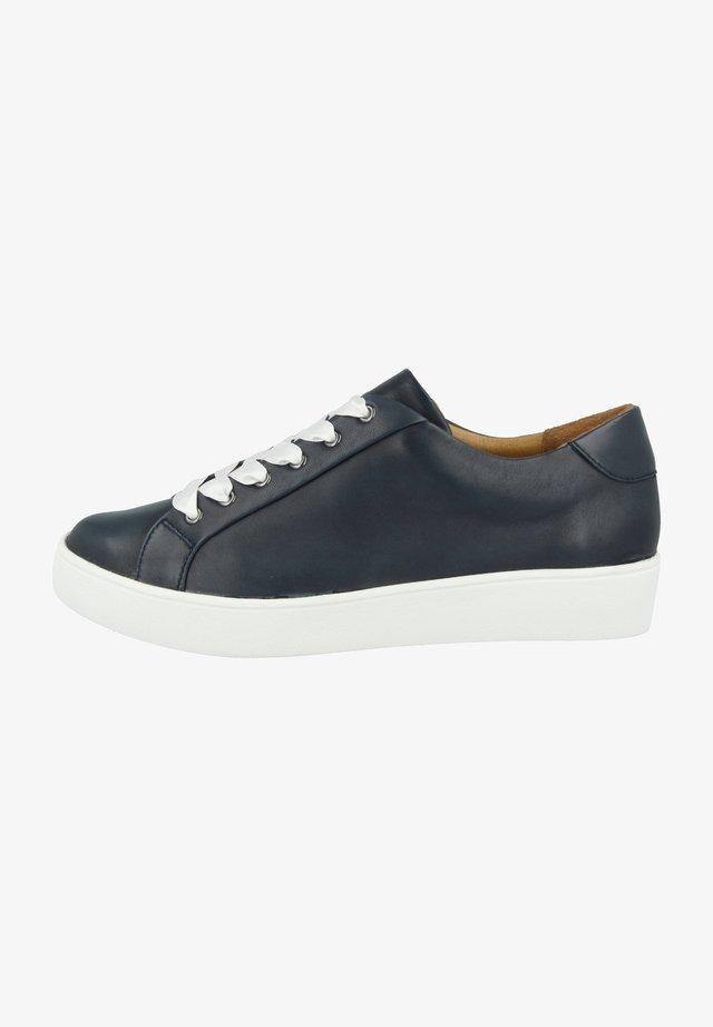 LILLI 21 - Sneakers laag - dark blue (pl32171-90-505)