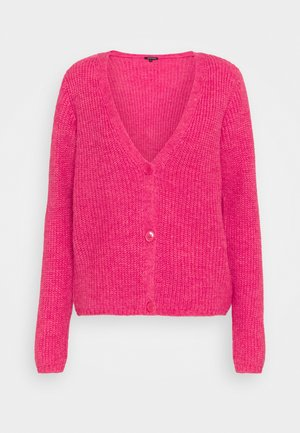 Kardigan - mild pink