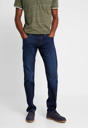 Džíny Slim Fit - blue dark