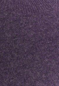 Bruuns Bazaar - HOLLY JOHANNE  - Jumper - purple sky - 2