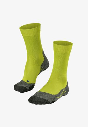 TK COOL  - Sports socks - lime