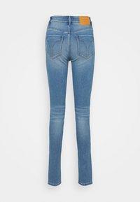 Miss Sixty - Skinny džíny - middle blue - 1