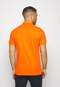 GANT - THE SUMMER - Polo shirt - arancia - 2