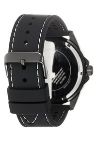 Guess - MENS SPORT - Watch - black/silver-coloured - 2