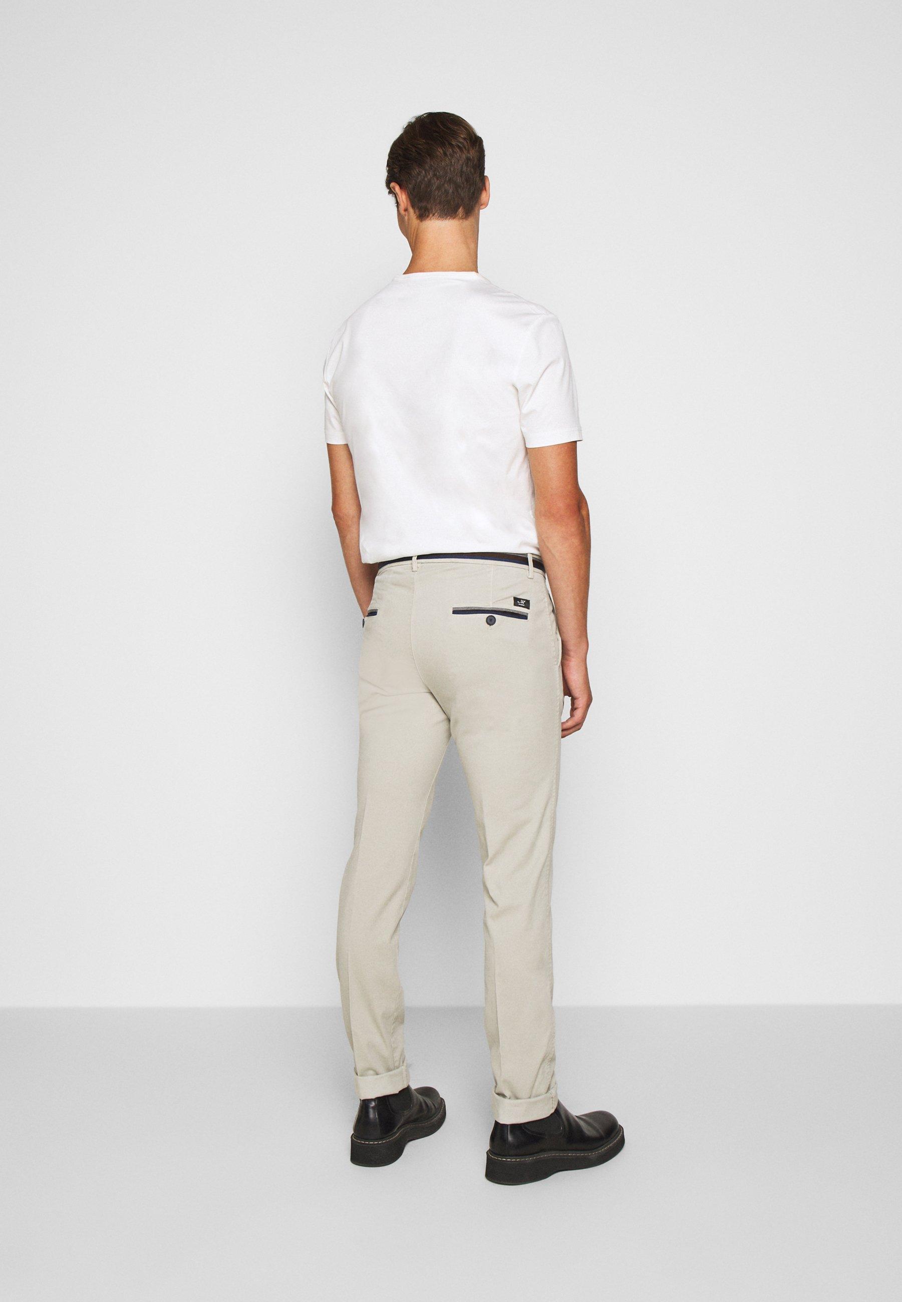 Acquista per Abbigliamento da uomo Mason's TORINO WINTER Chino light beige