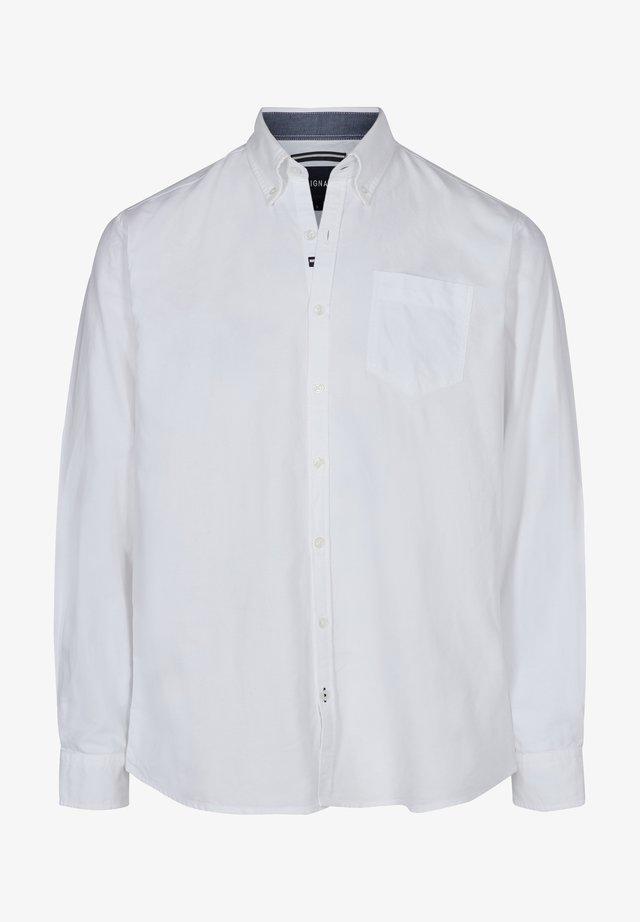 COHEN - Skjorter - white
