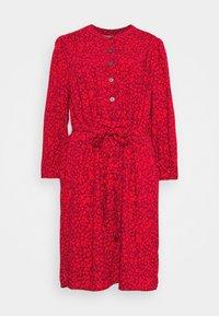 Gap Tall - BRACELET DRESS - Day dress - red - 4