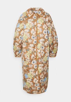 MALLORY COAT - Klasikinis paltas - orange