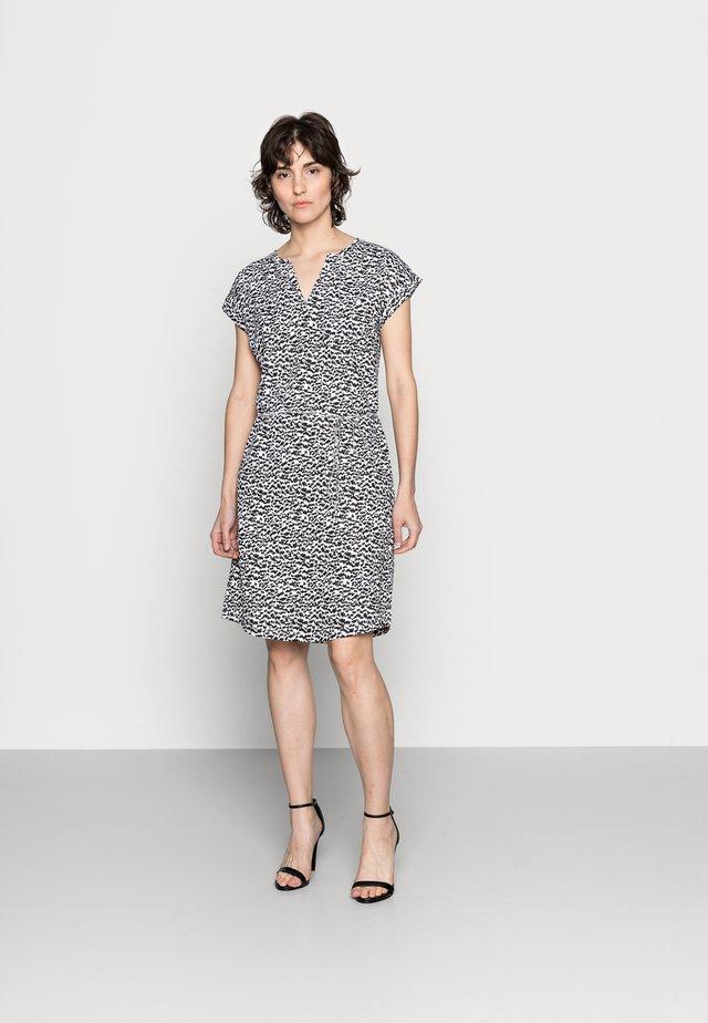 ILIMA - Jersey dress - black