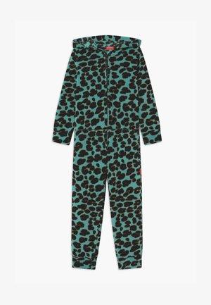 GIRLS ONESIE - Pyjamas - turquoise