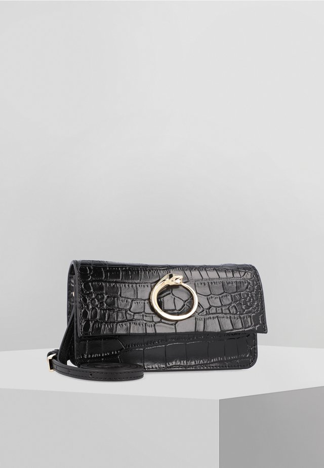 ELOISE - Across body bag - black