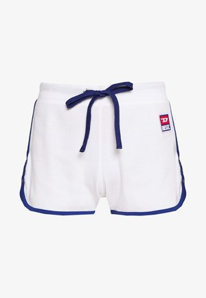 SHYUKIN BUT - Pyjama bottoms - white