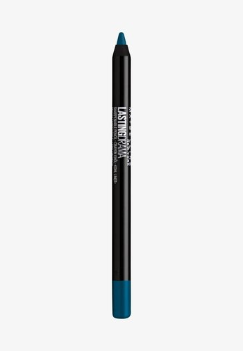 LASTING DRAMA KHOL LINER - Eyeliner - ocean blue
