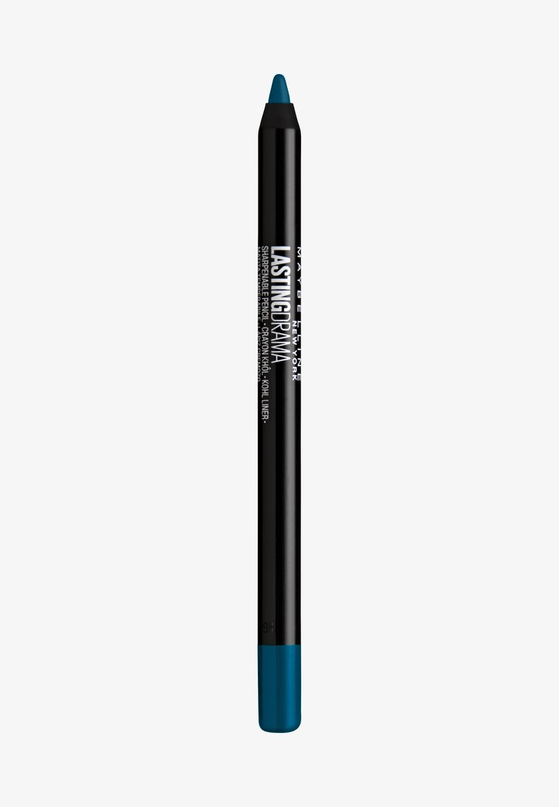 Maybelline New York - LASTING DRAMA KHOL LINER - Eyeliner - ocean blue