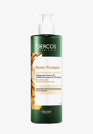 HAIR CARE VICHY DERCOS NUTRIENTS NUTRI PROTEIN SHAMPOO 250 ML - Shampoo - -