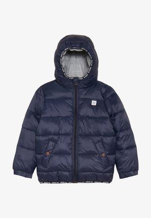 Zimní bunda - marine