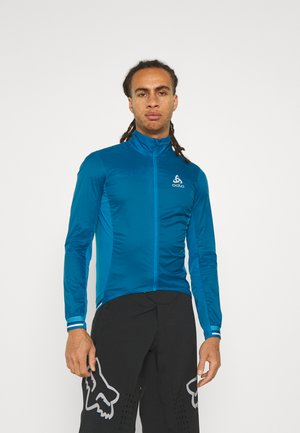 JACKET ZEROWEIGHT DUAL DRY - Windbreaker - mykonos blue