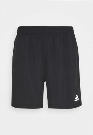 OWN THE RUN RESPONSE RUNNING  - Pantalón corto de deporte - black