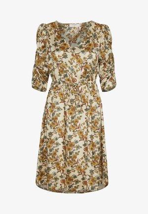 EMMELIECR  - Day dress - tinsel flowers