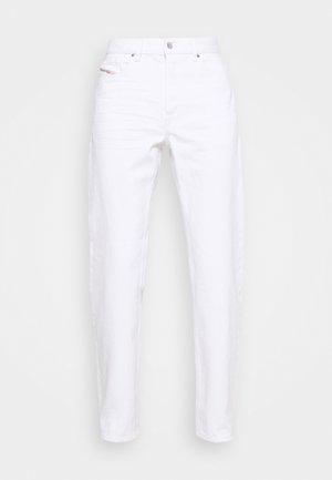 MACS - Straight leg jeans - white