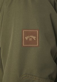 Billabong - SHADOW - Snowboard jacket - olive - 6
