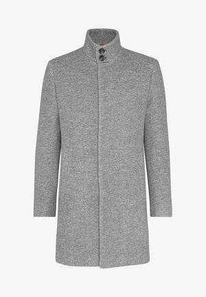CISCOPE - Classic coat - grau