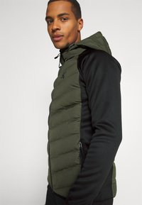 Gym King - BONES TECH JACKET - Light jacket - khaki - 3