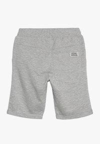 Name it - NKMVERMO - Shorts - dark grey melange - 1