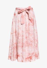 esmé studios - SKIRT - A-line skirt - rose batil - 3