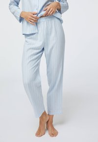OYSHO - Pyjama bottoms - light blue - 0