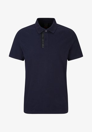 Polo - navy-blau