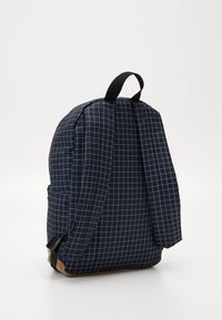 O'Neill - COASTLINE MINI - Rucksack - blue7white - 3