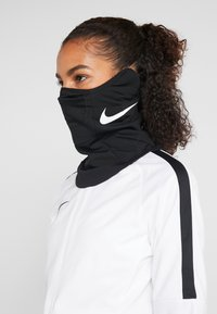 Nike Performance - STRIKE SNOOD UNISEX - Braga - black/white - 2