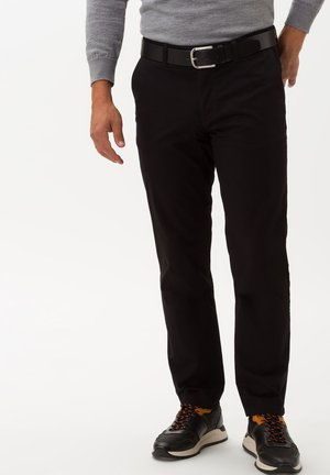 JIM-S - Chino - perma black