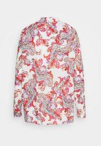 Emily van den Bergh - Button-down blouse - white/multicolor - 1