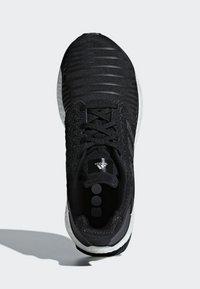 adidas Performance - Solar Boost Shoes - Obuwie do biegania treningowe - black - 1