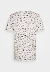 Jack & Jones PREMIUM - JPRBLUTOM TEE CREW NECK - T-shirt med print - rainy day - 6