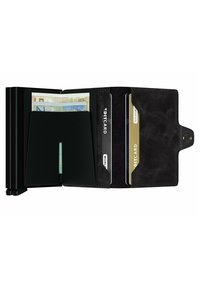 Secrid - Wallet - vintage black - 1