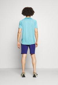 Under Armour - RIVAL SHORT - Sports shorts - regal - 2